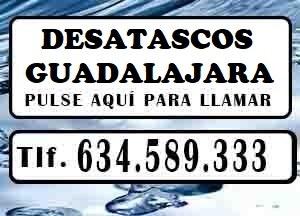 Desatrancos Guadalajara Urgentes